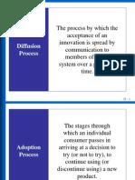 CBB Diffusion Process Lecture 9