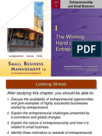 01The Winning Hand of Entrepreneurship