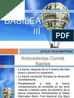 Basilea III - Lc