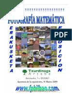 Fotografia Matematica 2007-2008