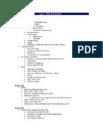 Java J2EE Course Curriculum - Modular