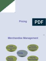 12 Retail Pricing