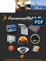 Furneaux Riddall Catalogue 2011-12