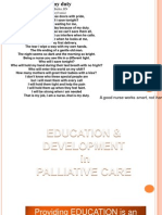 Palliative Chapter 3-5