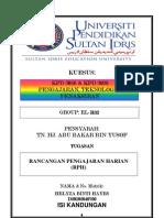 KPD 3016 (RPH) B32