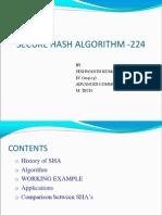 SHA-224
