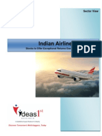 Airline Sector Report