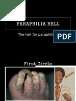 Paraphilia Hell i