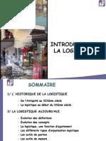 Introduction que