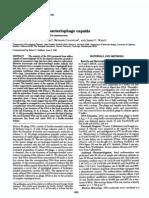 Leroy F. Liu, Luke Perkocha, Richard Calendar and James C. Wang- Knotted DNA from bacteriophage capsids