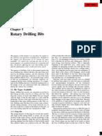 5 Rotary Drilling Bits