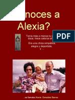 Alexia Gonzalez Barros