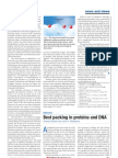 Andrzej Stasiak and John H. Maddocks- Best packing in proteins and DNA
