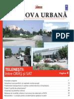 Buletinul Moldova Urbana - [2005] Nr. 2