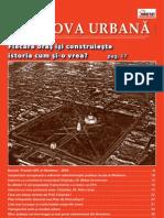 Buletinul Moldova Urbana - [2006] Nr. 4-5