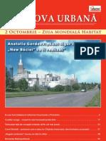 Buletinul Moldova Urbana - [2006] Nr. 6-7