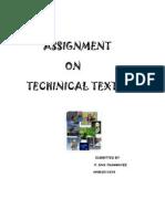 Technical Textiles Doc