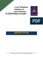 ESTATUTOSPRESENTADOS-DIC-11-XXX