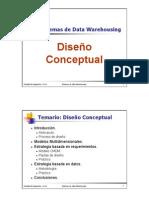 2 SDW Conceptual 2003
