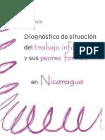Sintesis Diagnostico Hoja de Ruta Nicaragua