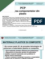 C1 Pre Zen Tare Mat.plastice