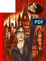 Harry Potter y El Sextante de Plata Libro