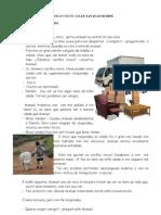 5º Lectura NOVOS VECIÑOS Traducida das lecturas creadas polos CEIPS de Granada