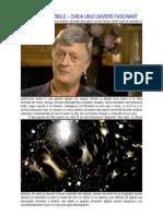 Globurile Invizibile ~ Cheia Unui Univers Fascinant (Promo Stiinta si Cunoastere)