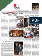 Jornal O Mundial Dezembro 2011