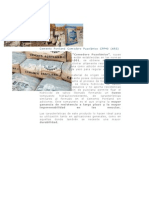 Cemento Puzolamico