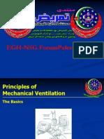 Mechanical Ventilation_منتدى تمريض مستشفى غزة الاوروبى