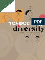 Romania Events Respecting Diversity Toolkit