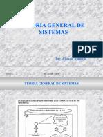 d01 Teoria General de Sistemas