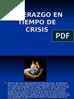 Liderazgo en Tiempo de Crisis 2