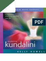 Awakening Kundalini Cover