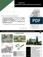 PLU Charleval_4_Annexe 4_L.123-3-1