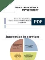 Chapter 11.Public Service Innovation & Development