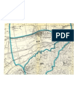 PLU Charleval PPR Seisme 2 Plan 3