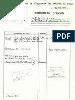 PLU Charleval PPR Seisme 4 Annexes Bordereau