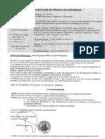 Delib_Arret PLU_ 16 06 11