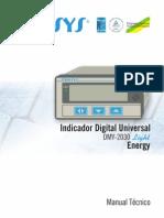 Manual 2030 Light ENERGY