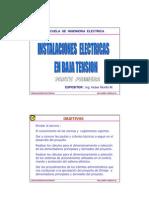 1.-  BASICO INSTALACIONES BT