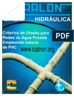 Manual Agua Potable