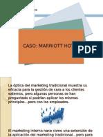 CASO Marriott Hotel