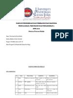 Science Process Skills (2)
