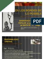 EN LOS BORDES DE LO POSIBLE