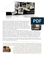 Hagerman Family Newsletter from Paraguay, Dec '11