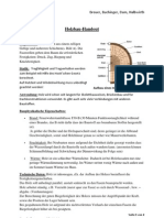 Holzbau Handout 3AHMIE01