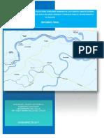 Mapa de Riesgos de Calidad de Agua para Consumo Humano de Las Fuentes Abastecedoras de Los Sistemas de Suministro de Agua en Areas Urbanas y Rurales para el Departamento de Arauca (Colombia)