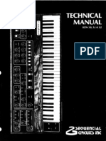 SequentialCircuits_Prophet5_TechManual